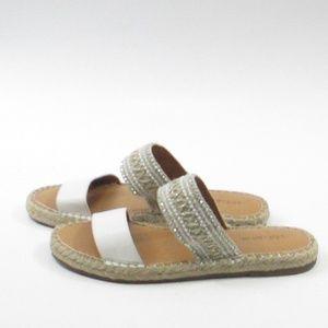 New Indigo Rd. Women's Sandals Espadrilles sz 7,5